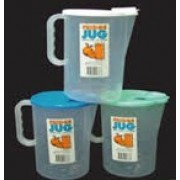 Fridge Jug w.Fliptop Lid 1.5LT