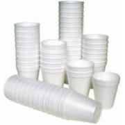 Foam Cups 237ml (Pack of 1000)