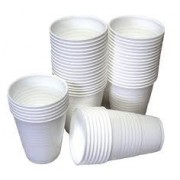 Plastic Drinking Cups 1000pk