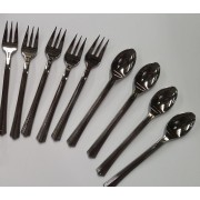Disposable Cocktail Forks 50pk
