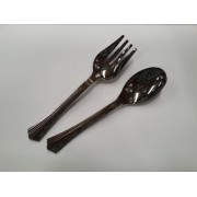 Disposable Salad Servers 2pk