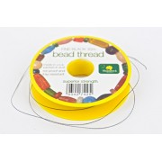 Beading Thread 30m - Black