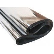 Cellophane - Metallic Silver (Pack of 25)