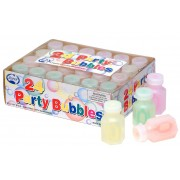 Party Bubbles (Pack of 24)