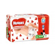 Huggies Nappies - Extra Large Walker (MEGA Pack of 176)