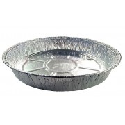 Foil Round Roasting Tray - Large (Each)