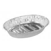 Foil Oval Roasting Tray - Extra Large (Each)
