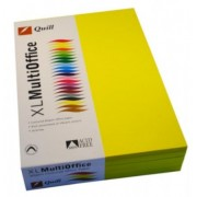 Cover Paper A3 - Yellow (Pack of 500)