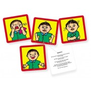 Emotions Cards (Pack of 10)