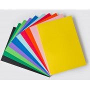 Cover Paper A3 - Light Green (Pack of 500)