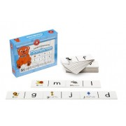 Game Dominoes - Initial Consonants