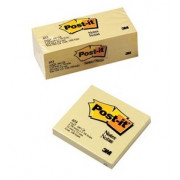 Post Its 76x76 12 Pack