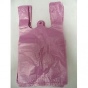Nappy Bags - 12 Packs of 200