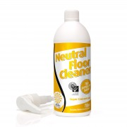 Eco-Friendly Neutral Floor Cleaner (750ml)