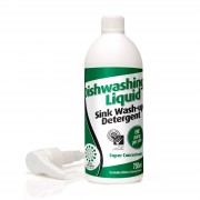 Eco-Friendly Dishwashing Liquid (750ml)