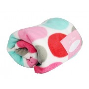 Blanket Fleece Pink