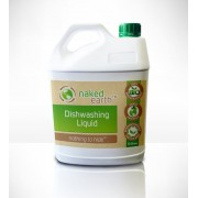 Naked Earth Biodegradable Auto Dishwashing Liquid (5 Litre)