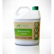 Naked Earth Biodegradable Auto Dishwashing Liquid (5 Litres)