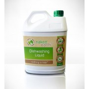 Naked Earth Biodegradable Dishwashing Liquid (5 Litre)