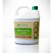 Naked Earth Biodegradable Dishwashing Liquid (5 Litres)