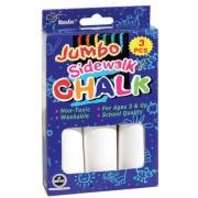 Chalk Sidewalk White 3 Pack