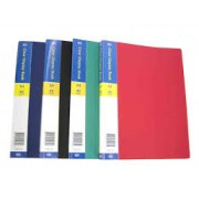 Display Book Clear A4 40 Pockets