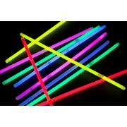Glow Sticks 15 Pack