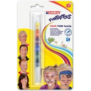 Face Paint Stick 7 Colours