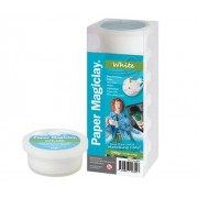 Paper Magiclay White 240g 6 Pack
