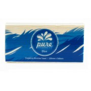 Interleaved Hand Towel Pure Slimline (16 x Packs of 200)