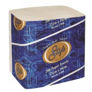 I/Fold Towel Style 3600 Cut  (36 Pack of 200's)