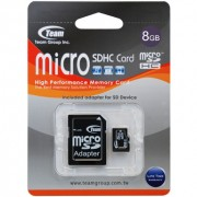 SD Memory Card 8GB