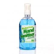 Hand Sanitiser- A/Free Pump Pk