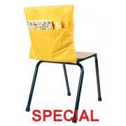 Chair Bag - Yellow