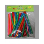 Balloons Long Shape 25 Pack