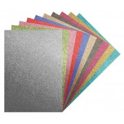 Glitter Iron-on Sheets