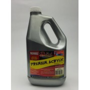 Paint Metallic Silver 2L