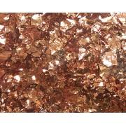 Glitter Flake Copper 1kg