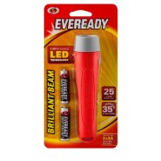 Torch Everyday Brilliant Beam With x2 AA