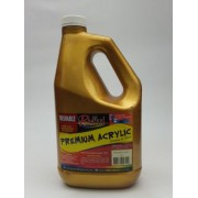Paint Metallic Gold 2L