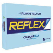 Copy Paper Reflex A3 80gsm - Blue (Pack of 500)