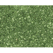 Glitter Flake Lime Green 1kg
