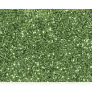 Glitter Flake - Lime Green (1Kg)