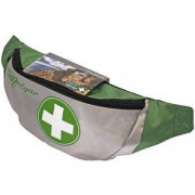 First Aid Bum Bag - 34 Piece