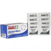 Alcohol Swab Wipes 100 Pack