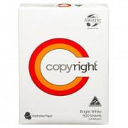 Copy Paper A4 - Carton (5 Reams of 500)