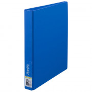 Binder A4 2D 25mm Tropical Blue