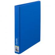 Binder A4 2D - Tropical Blue (25mm)