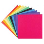Origami Paper Plain 15x15cm 100' Pack