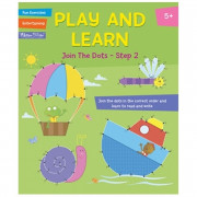 Play and Learn Activity - Join the Dots Step 2